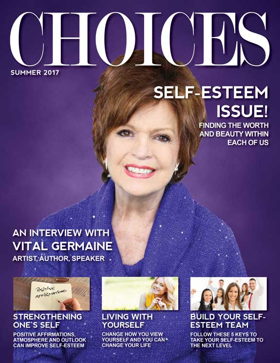 choice magazine online dating He's amazing and it was the right choice for me  do i forge ahead with online  dating and hope that it really is a numbers game and that.