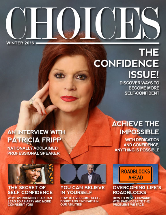 Choices Magazine - Winter 2016
